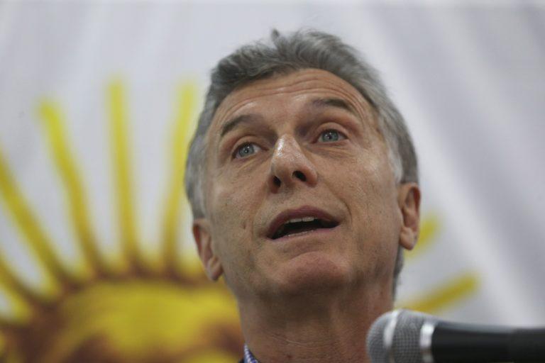 Tizenhét év után ismét az IMF-re szorult Argentína