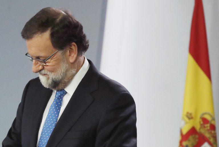 Korrupciós botrány miatt bukott meg a miniszterelnök Spanyolországban