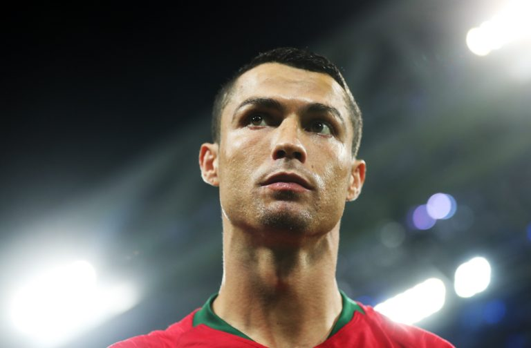 Két év börtönt kapott Cristiano Ronaldo, aztán három gólt lőtt
