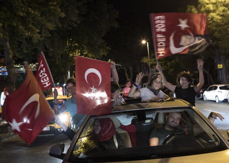 Győzött az iszlám Törökországban
