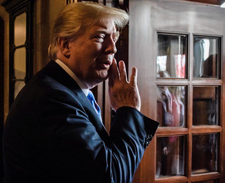 Trump újra felfedezi Oroszországot
