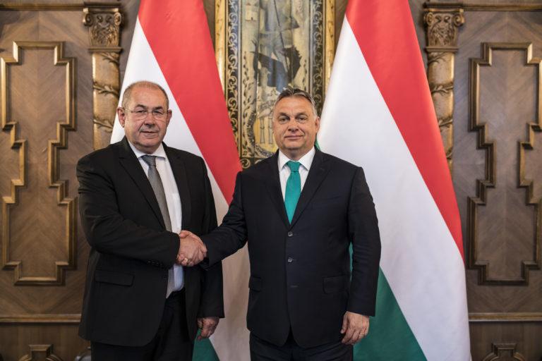 100 milliárd magyar adófizetői forint a VMSZ-nek?