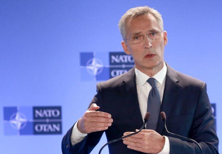 NATO: Védelem és párbeszéd