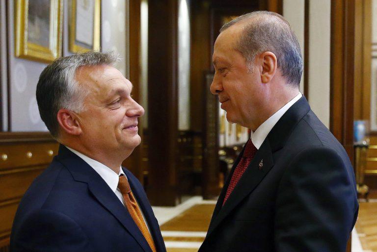 Legyőzheti-e egy fizikatanár Orbán barátját?