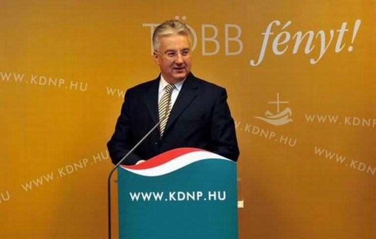 Politikai (H)arcképcsarnok – X. Semjén Zsolt, a Fidesz Hőse