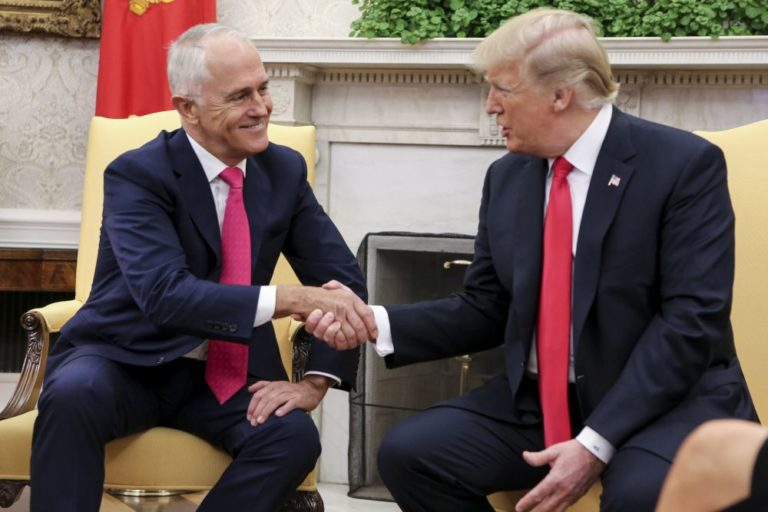 """Az """"ausztrál modell"""", ahogy azt a populisták kiforgatják"""