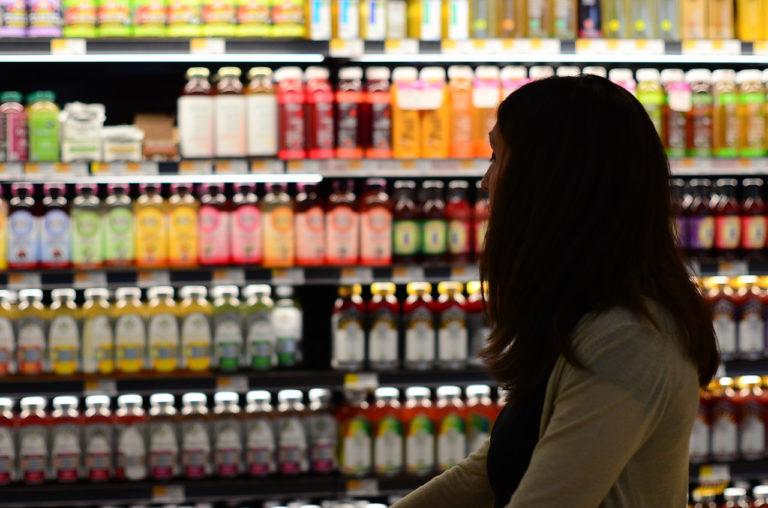 Gyenge forint – Mikor lép a kiskereskedelem?