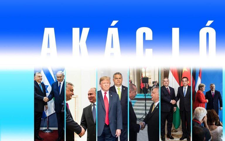Netanjahuval bővült Orbán képkirakója
