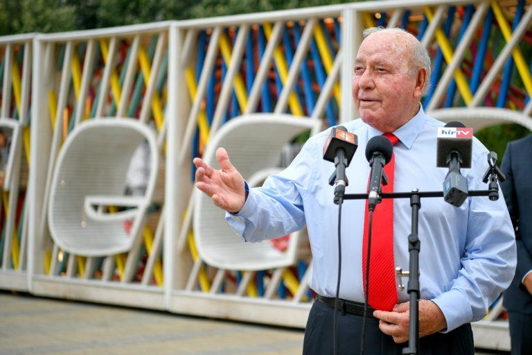 Amerikai nagykövet: a CEU sorsán múlik a két ország kapcsolata