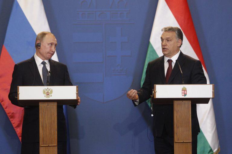 A nap kérdése: Komolyan gondolta Orbán, amit az oroszokról mondott?