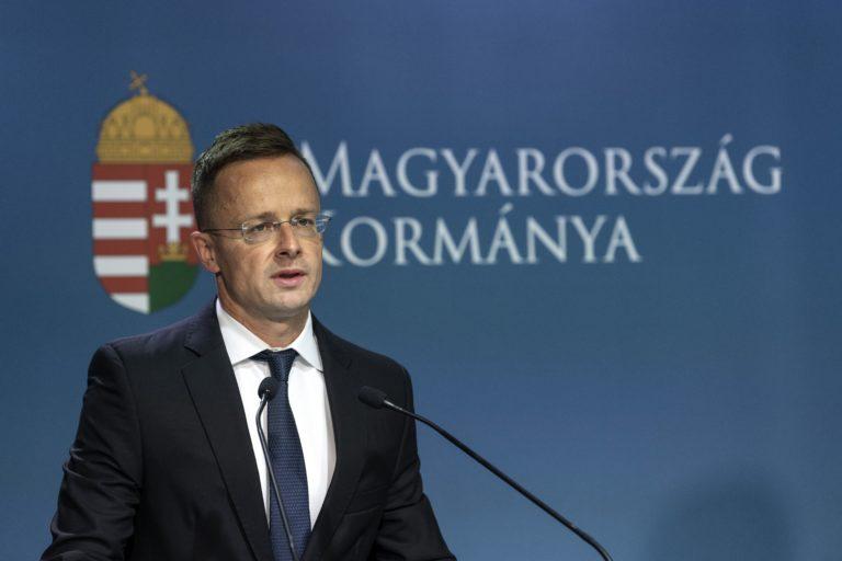 Már az ENSZ is veszélyes a magyar kormány szerint