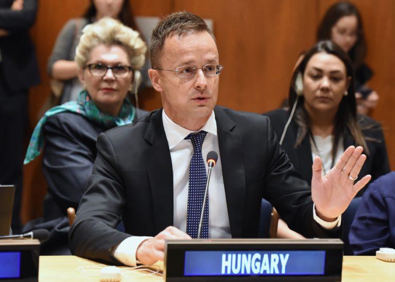 A nap kérdése: Egyetért az ENSZ-ről szóló kormányzati döntéssel?