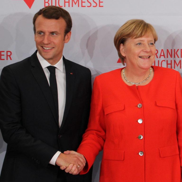 Merkel megmenthetné Európát, de nem fogja