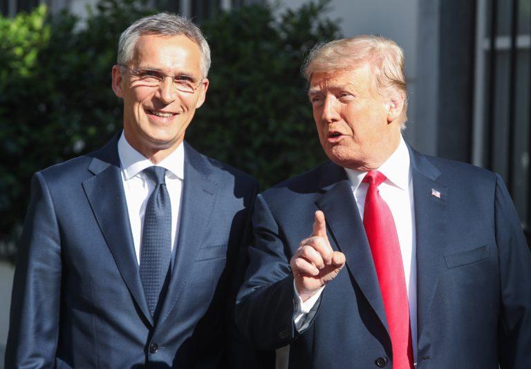 Komoly viták közepén kezdődik a NATO-csúcs