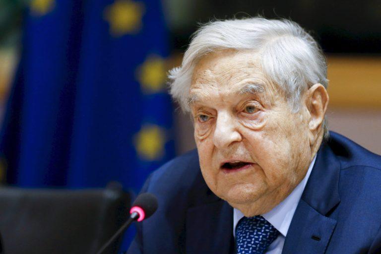Soros: Orbán és Kaczynski az EU belső ellensége