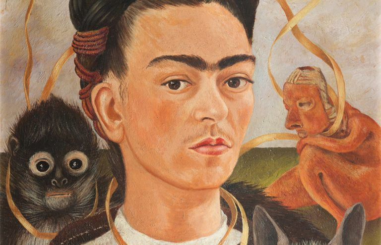 Frida Kahlo megkínzó és csodálatos szenvedéstörténete