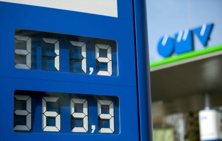 Cél felett az infláció, kilengett a forint