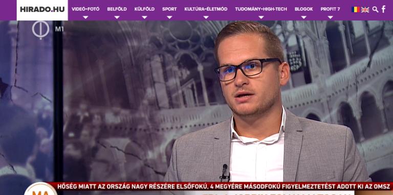 A politológus elküldené balra a Jobbikot