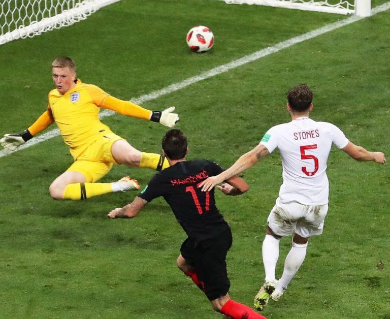 Francia-horvát döntő lesz vasárnap
