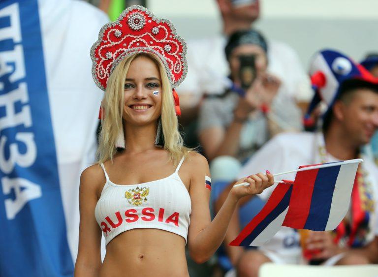FIFA büntetés az oroszoknak neonáci zászló miatt
