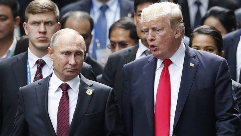 Putyin az észak-koreai recept szerint tárgyalna az amerikai elnökkel