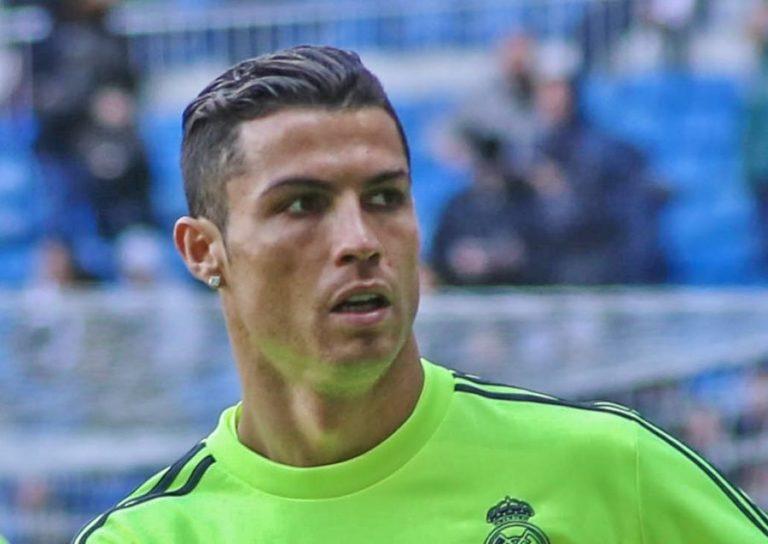 Egy nap alatt 60 millió dollárért adott el Ronaldo mezeket a Juve