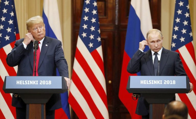 Putyin meghívta Trumpot Moszkvába