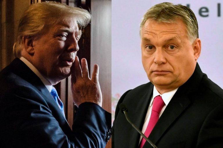 Magáncélok, közérdekek – Orbán a Fehér Házban