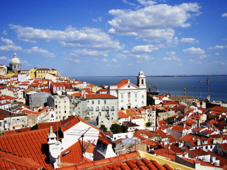 Befektetésért útlevelet adna Portugália
