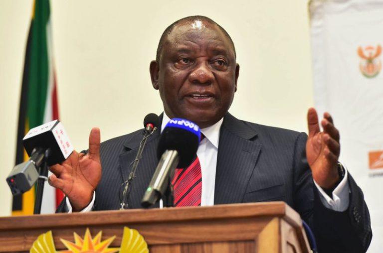 Dél-Afrika: elveszik a fehérek földjeit