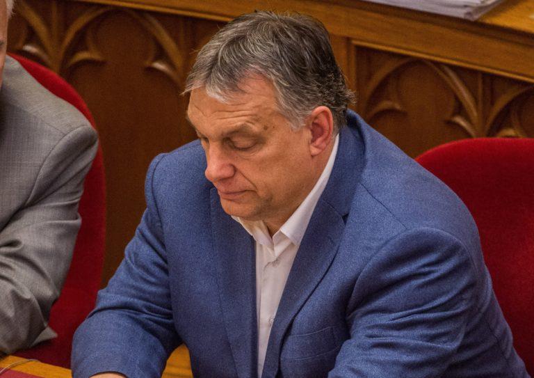 Koalíciós vita Olaszországban Orbán látogatása miatt