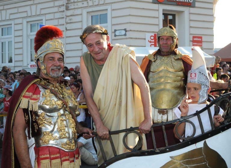 17 év után nem vezetheti Jordán Tamás a szombathelyi karnevált
