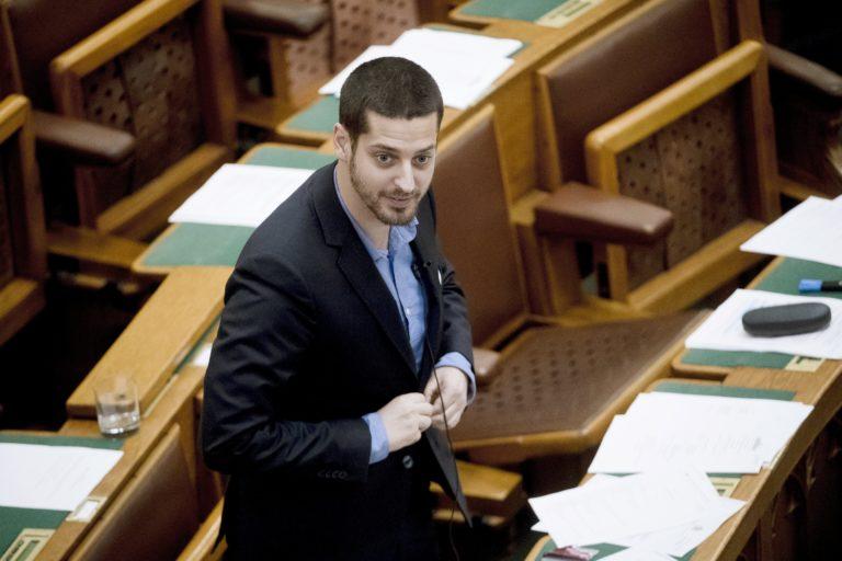 Mértékletes, nem diktátorozó ellenzéket szeretne Ungár Péter