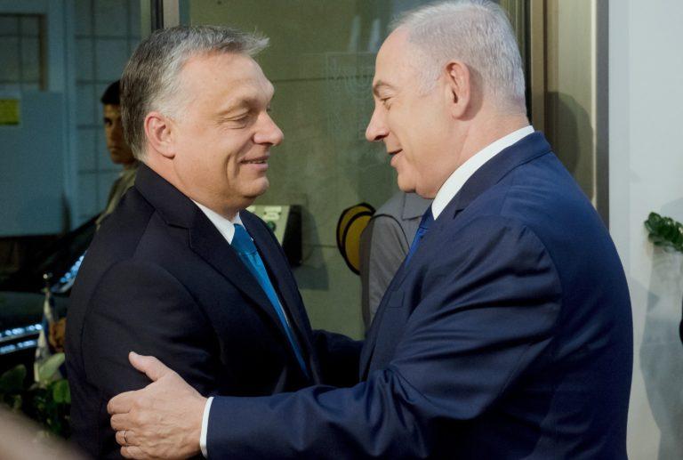 """""""Ha meg akarod érteni Bibit, nézd meg Orbánt"""""""