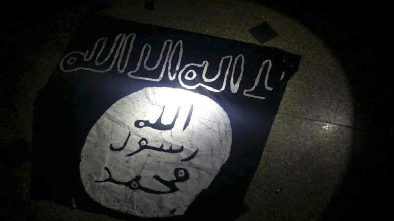 Újjáéledt az Iszlám Állam