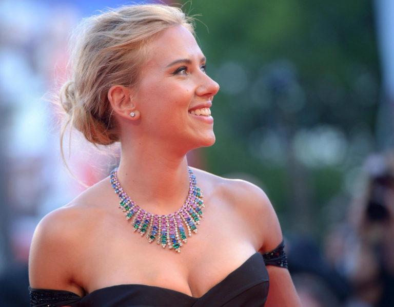 Ő a legjobban fizetett színésznő a világon