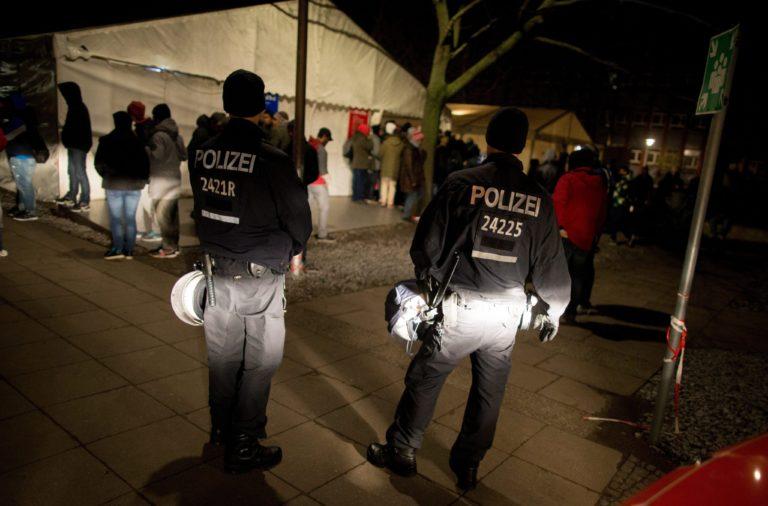 Valóban nő a bűnözés, ha sok a bevándorló?