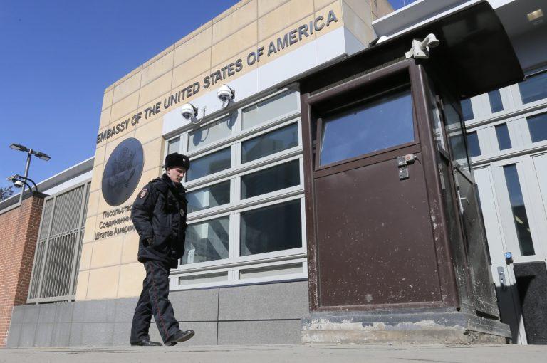 Újabb orosz-amerikai kémbotrány