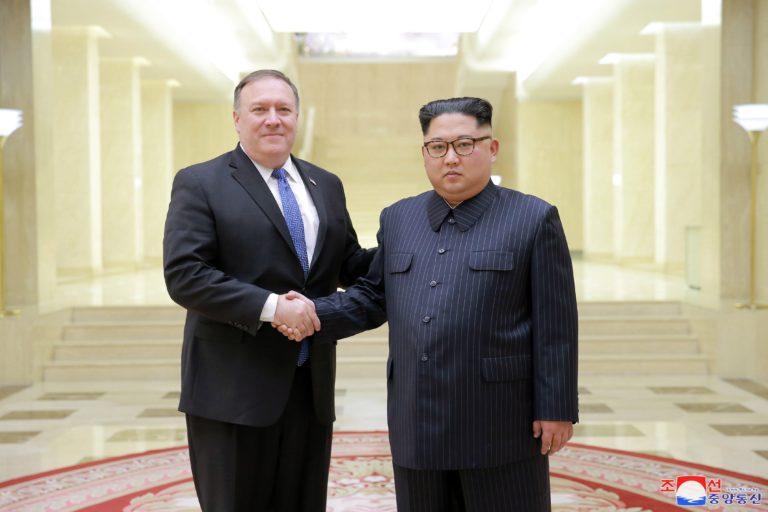 Mégsem megy Észak-Koreába az amerikai külügyminiszter