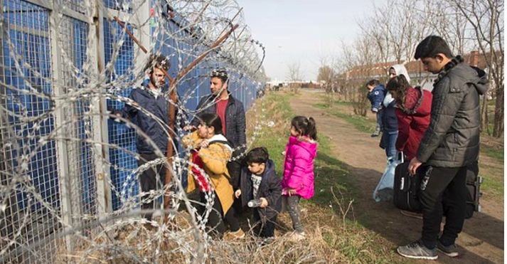 Újabb mélyponton a magyar hatóságok