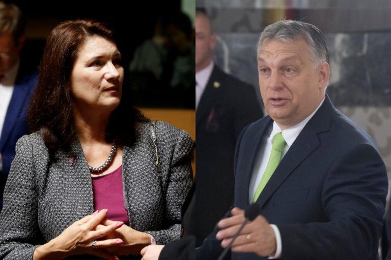 Svédország is beszáll a Magyarország elleni perbe