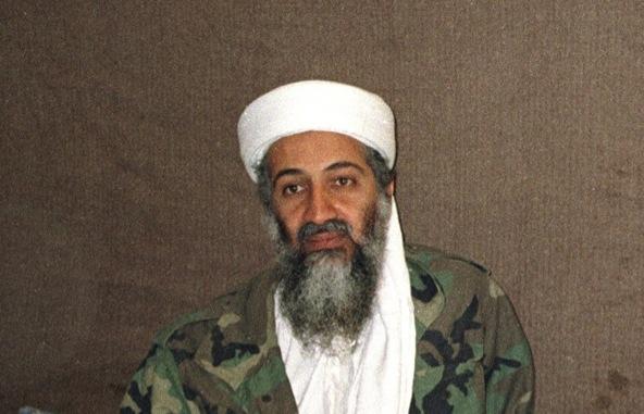 Megszólalt Oszama bin Laden anyja