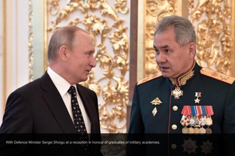 Óriási orosz hadgyakorlat a Távol-Keleten