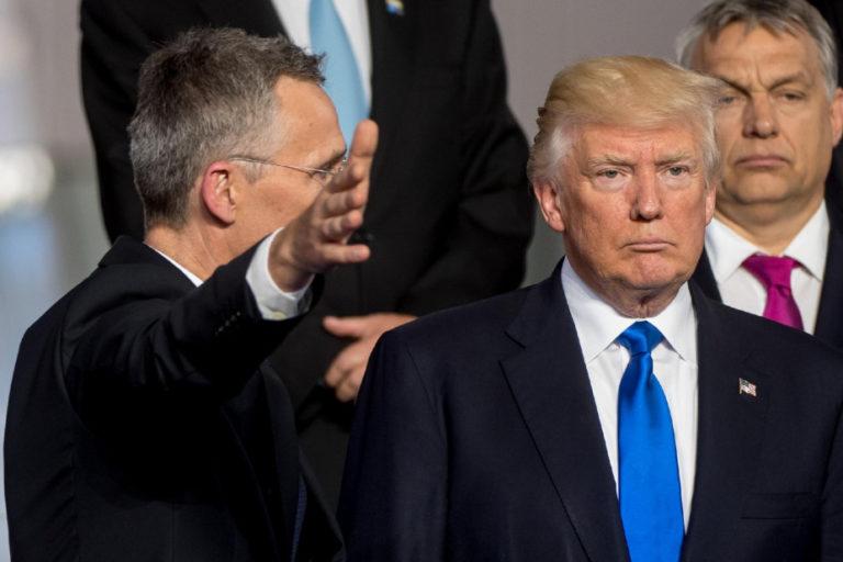 Amikor majd Trump fogadja Orbánt…