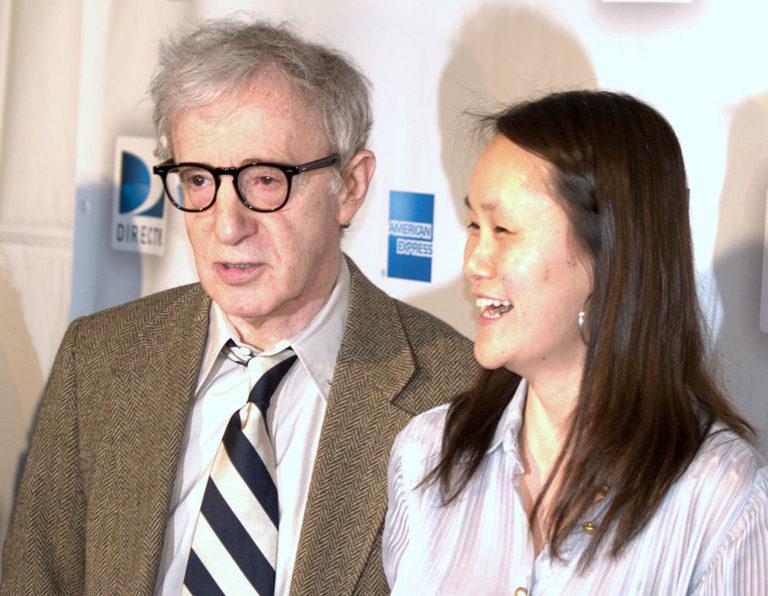 Woody Allen leáll, bár nem éppenönszántából