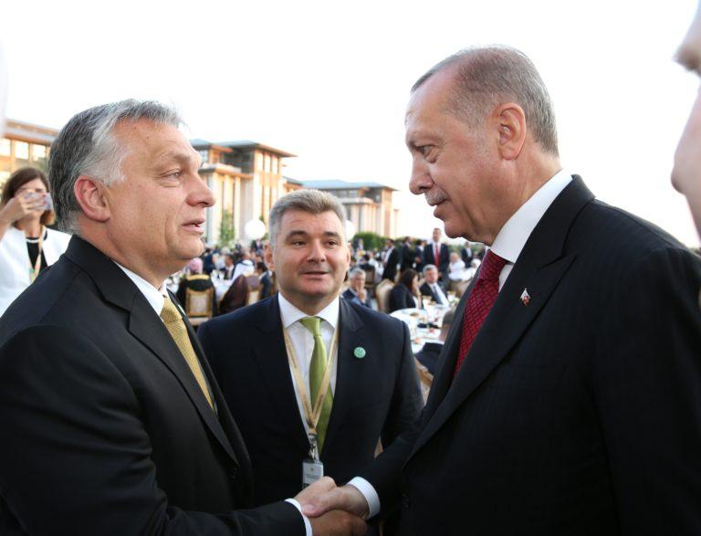 Törökország: az illiberális állam a vesztébe fut