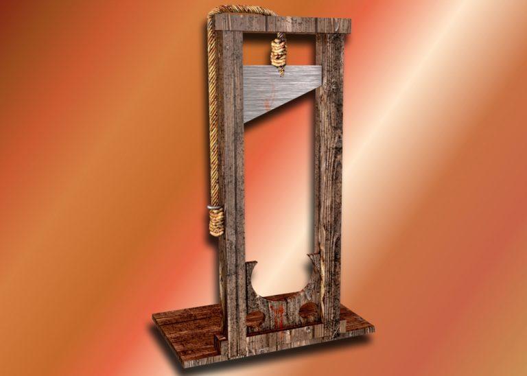 Orbán már felállíttatta a guillotine-okat