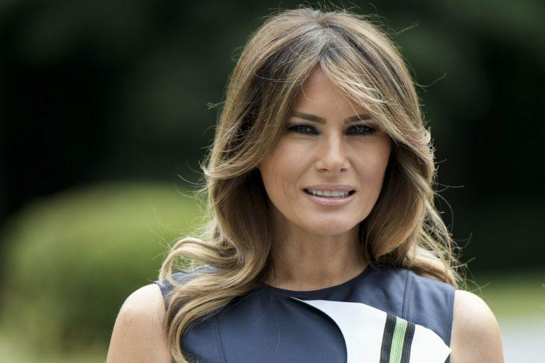 Trump felesége válna, de nem mer