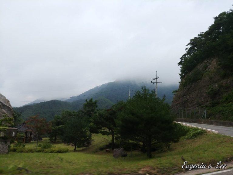 Koreanapló 20. – Monszun