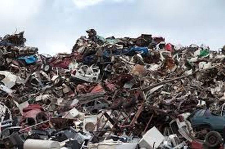 Szemetet és hulladékhegyeket gyárt a világ